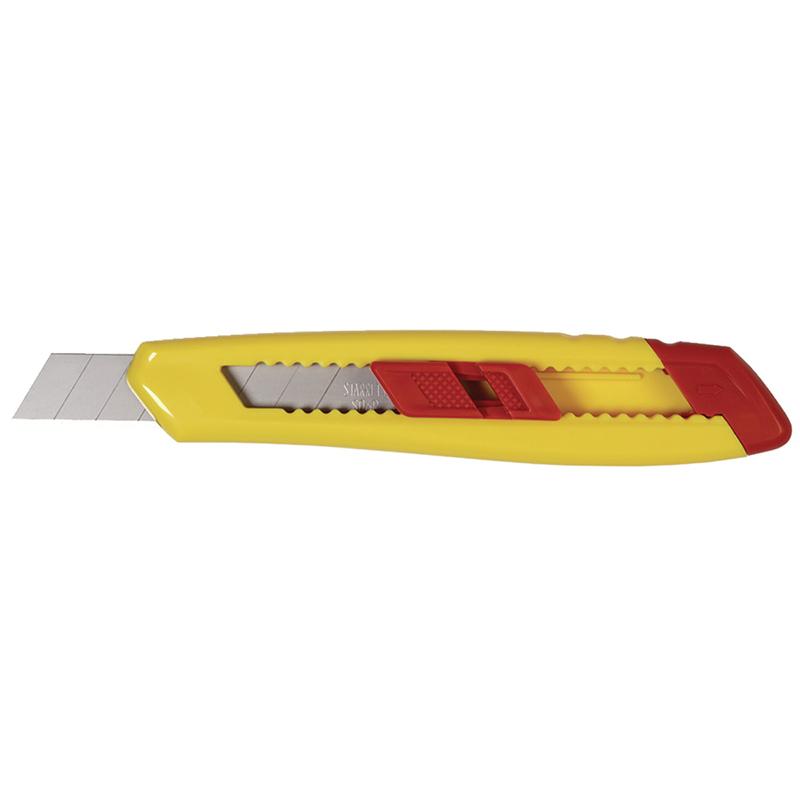 Starrett Large Plastic Slide Locking, Break Away Blade