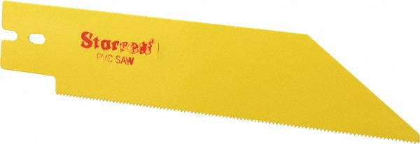 Starrett Replacement Blade For 148 PVC Saw, 12