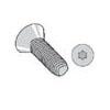 Steel Zinc Plated Torx_ Flat Head Tri-lobular TT  Thread Rolling Screws