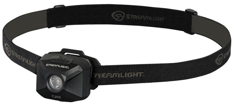 Streamlight Black QB Headlamp