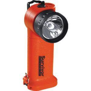 Streamlight® Survivor® Class 1, Division 2 Flashlight w/ AC/DC Steady Charger