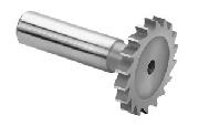 T-Slot Cutter, High Speed Steel
