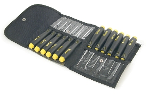 Titan 12pc. Pick Set