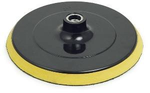 Titan 7in Replacement Hook & Loop Sanding Pad