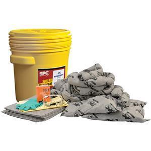Universal 20 gal Lab Pack Spill Kit