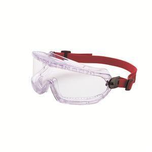 Uvex® V-Maxx® Goggles, Clear Anti-Fog Lens