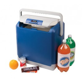 Wagan 12 Volt  24 Liter Personal Fridge/warmer