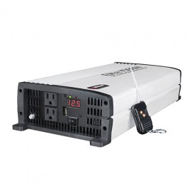 Wagan 2204 Elite 1500W Pure Sine Wave Inverter