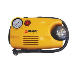 Wagan 2253 3-in-1 Easy Air Compressor