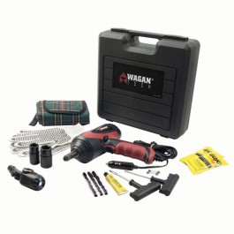 Wagan 2287 Emergency Impact Wrench Kit