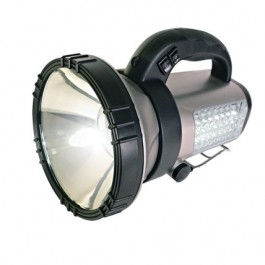 Wagan 2504 3 Million Brite-Nite™ Spotlight LED Lantern