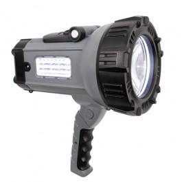 Wagan 2652 Brite-Nite™ 10W LED Spotlight Lantern