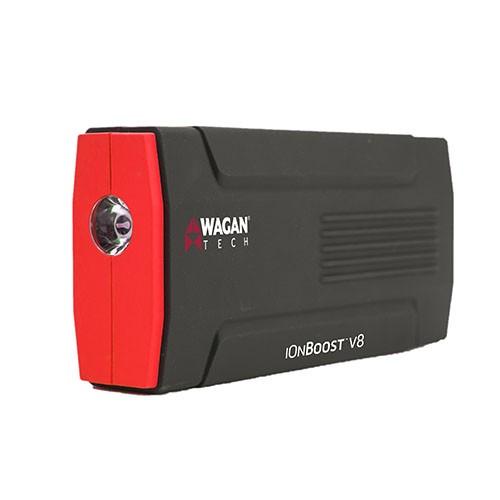 Wagan iOnBoost V8 Lithium Jumpstarter (300A / 500A)