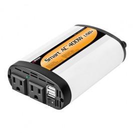 Wagan Slim Line 400W/1000W Inverter 5V2.1A USB