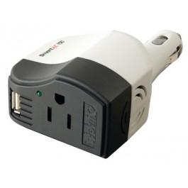 Wagan SmartAC 150 Inverter USB Power Inverter