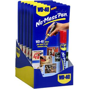 WD-40® No-Mess Pen™ Lubricant