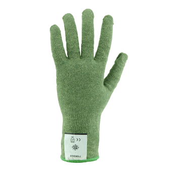 West Chester 710KSS 10g Kevlar/Steel Cut Resistant Glove