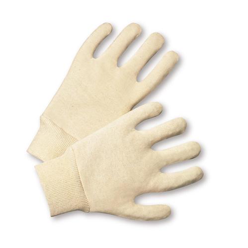 West Chester KJ01I 100% Cotton Reversible 10.5 oz. Jersey Gloves