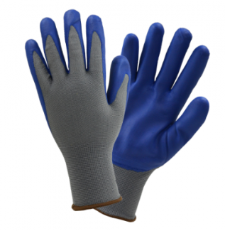 West Chester Multi-Task Foam Nitrile Grip Gloves