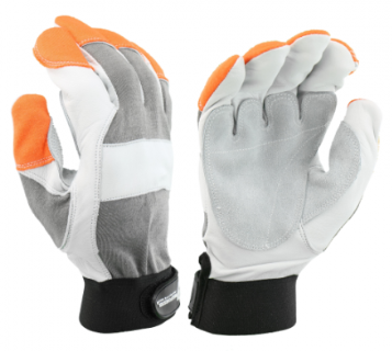 West Chester Nomex® Grain Goatskin High Dexterity Welders Gloves