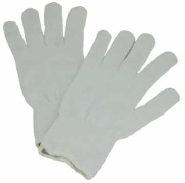 West Chester Women's 13 - Cut Cotton/Polyester String Knit Gloves