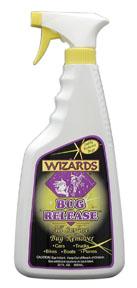 Wizard Bug Release™, 22oz.