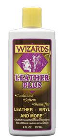 Wizard Leather Plus™, 8 oz.