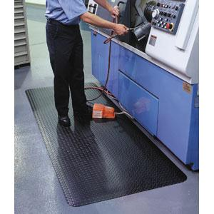 Workers-Delight™ Ultra Deck Plate Mat