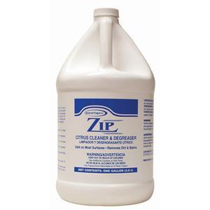 Zip Citrus Cleaner & Degreaser, 1 gal